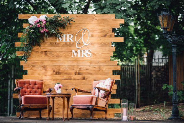 velvet chairs for mr and mrs seating area
