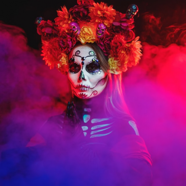 2021 halloween party ideas on a budget