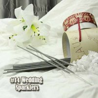 14 Inch Wedding Sparklers