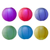LED Party Lanterns
