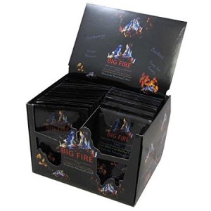 Big Fire 48 Pack with Display Box