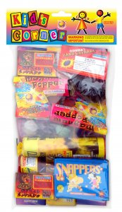 Kids Corner Assortment Bag