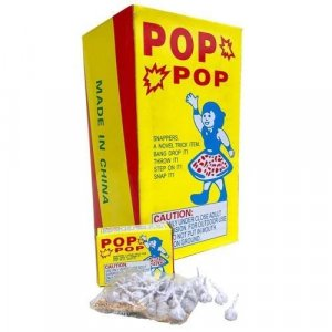 Paper Snappers - 50 Per Box