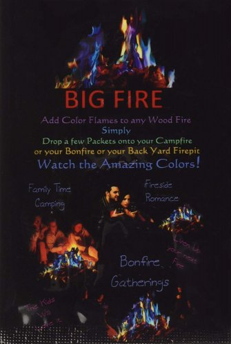 Big Fire 1 Pack